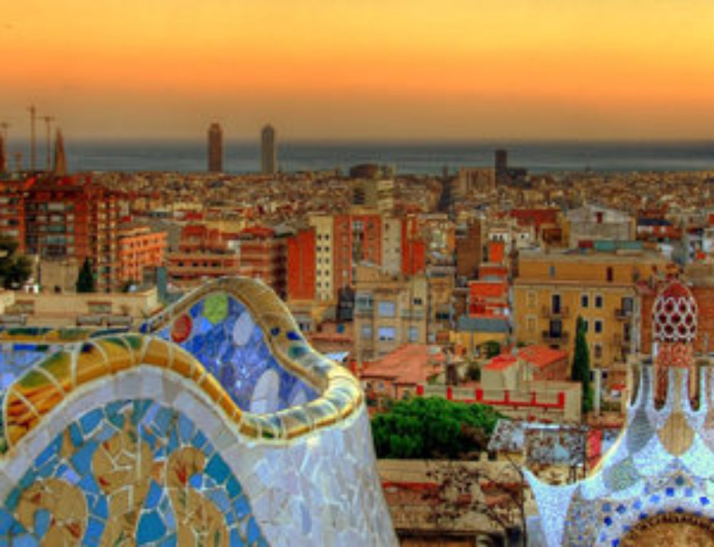 Descubre la obra de Gaudí en Barcelona – ÓperaRamblas