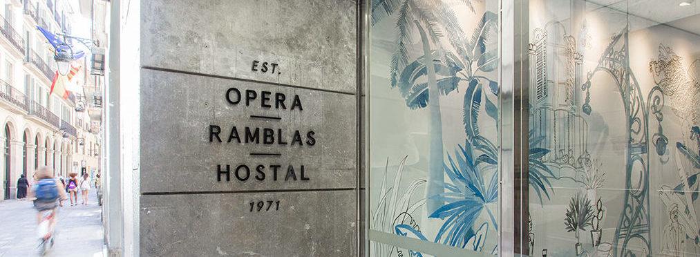 Hostal vs Hotel: 7 razones para alojarte en un hostel – Óperaramblas